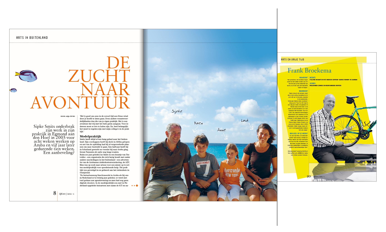 QH magazine